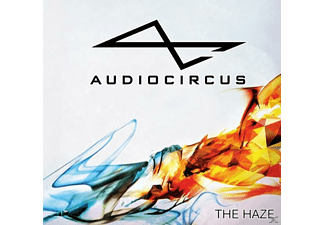 Audio Circus - The Haze - (CD)