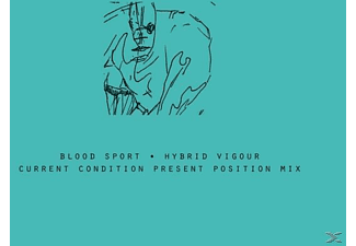 Blood Sport - Axe To The Root [LP + Bonus-CD]