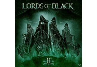 Lords Of Metal - Ii [CD]