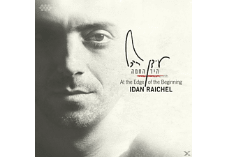 Idan Raichel - At The Edge Of The Beginning - (CD)