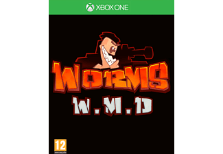 Worms - Weapons of Mass Destruction Xbox ONE