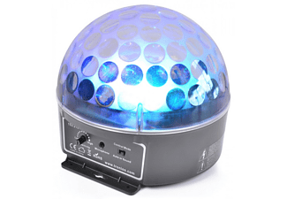 BEAMZ Magic Jelly DJ Ball Muziekgestuurd LED