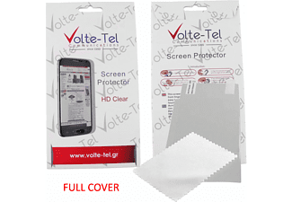 "VOLTE-TEL SCREEN PROTECTOR MEIZU M2 NOTE 5.5"" CLEAR FULL COVER VT - (8156885)"