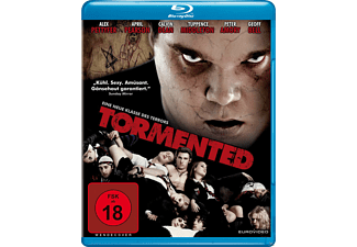 Tormented - (Blu-ray)