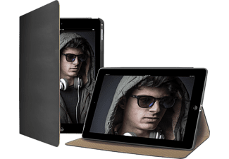 SBS MOBILE Fodral med ställfunktion Book Case iPad Pro - Svart