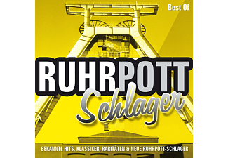 VARIOUS - Ruhrpott Schlager Best Of [CD]