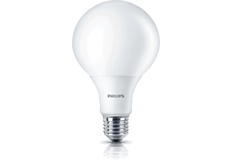 philips led lampe 13 5w 100w e27 warmwei nicht dimmbar saturn. Black Bedroom Furniture Sets. Home Design Ideas