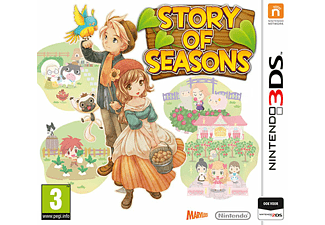 Story Of Seasons | 3DS