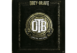 Obey The Brave - Young Blood - (Vinyl)