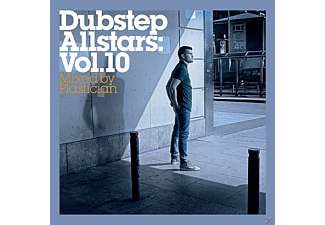 VARIOUS - Dubstep Allstars 10 - (CD)