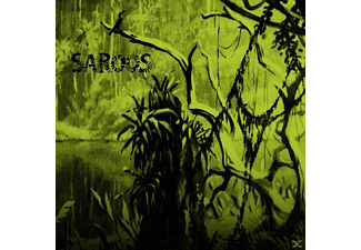 Saroos - Morning Way Ep - (Vinyl)