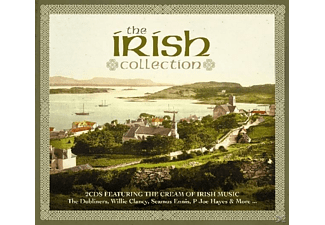Various - Irish Collection - (CD)