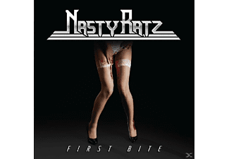 Nasty Ratz - First Bite - (CD)