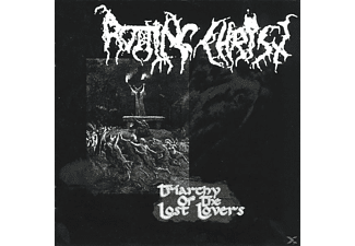 Rotting Christ - Triarchy Of The Lost Love - (CD)
