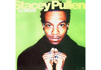 Stacey Pullen - Dj Kicks - (CD)