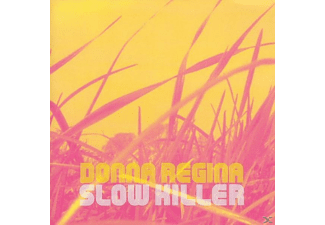 Regina Donna - Slow Killer - (CD)