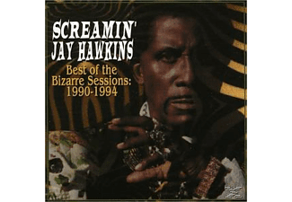 Screamin' Jay Hawkins - Best Of The Bizarre Sessions: 1990-1994 - (CD)