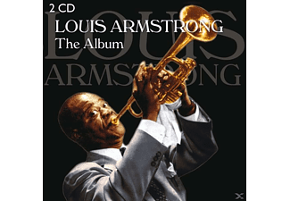 Louis Armstrong - The Album - (CD)