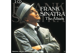 Frank Sinatra - The Album [CD]