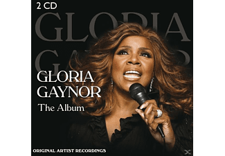 Gloria Gaynor - The Album [CD]