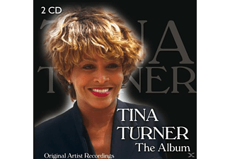 Tina Turner - The Album [CD]