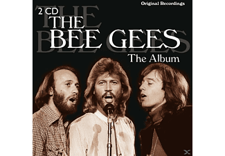 Bee Gees - The Album - (CD)