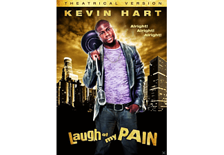 Laugh At My Pain [DVD]