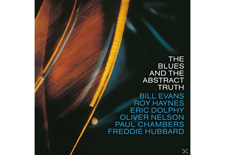 Bill Evans - The Blues And The Abstract Truth - (Vinyl)