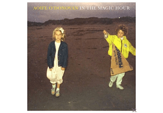 Aoife O'donovan - In The Magic Hour - (CD)