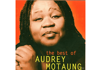 Audrey Motaung - Best Of - (CD)