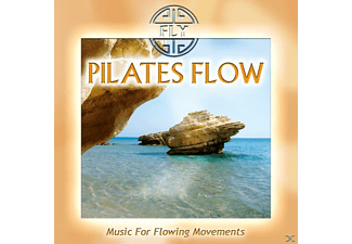 Fly - Pilates Flow-Music For Flowing Movements - (CD)
