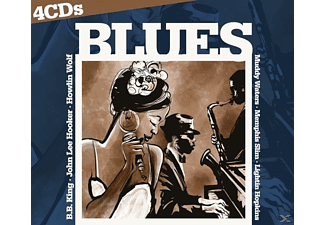 Various - Blues - (CD)