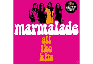Marmalade - All The Hits - (CD)