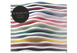 Wyoming - Fountain - (CD)