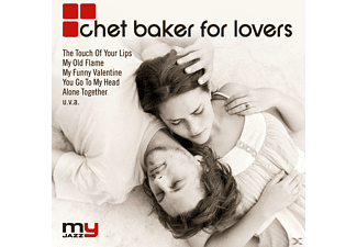 Chet Baker - Chet Baker For Lovers (My Jazz) - (CD)