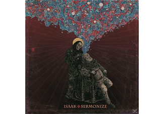 Isaak - Sermonize - (CD)