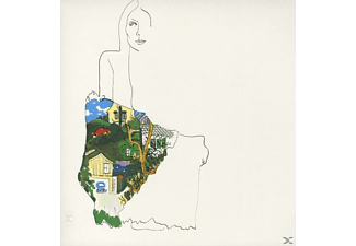Joni Mitchell - Ladies Of The Canyon - (Vinyl)