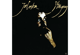 Joe Cocker - Stingray - (CD)
