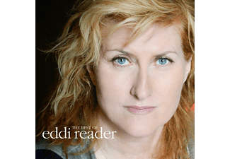 Eddi Reader - Best Of - (CD)