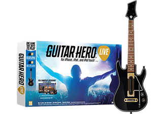 ACTIVISION Guitar Hero Live iOS