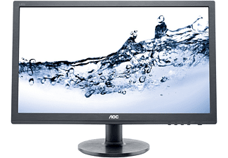 "AOC Moniteur E2460SH 24"" Full-HD Full LED"