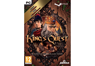 ACTIVISION King Quest PC