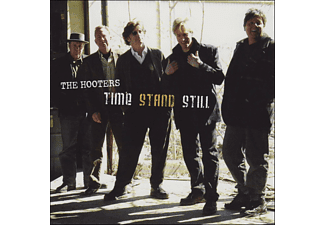 The Hooters - Time Stand Still [CD]
