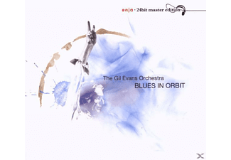 Gil Evans - Blues In Orbit-24Bit Master - (CD)