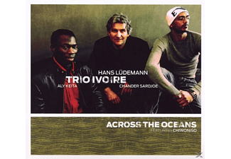Trio Ivoire - Across The Oceans - (CD)