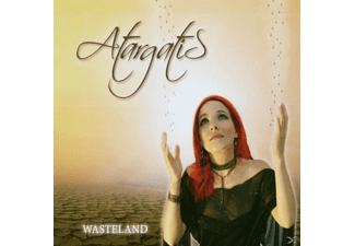 Atargatis - Wasteland [CD]