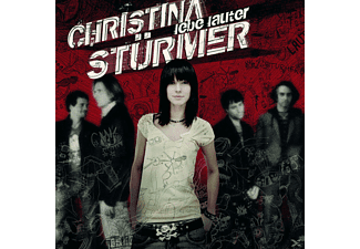 Christina Stürmer - Lebe Lauter [CD EXTRA/Enhanced]