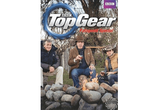 Top Gear - Patagonia Special | DVD