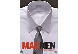 Mad Men - Seizoen 2 | DVD