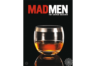 Mad Men - Seizoen 3 | DVD